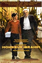 Image of Monsieur Ibrahim