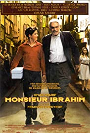 Monsieur Ibrahim (2003) Poster - Movie Forum, Cast, Reviews