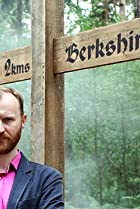 Image of A History of Horror with Mark Gatiss: Home Counties Horror