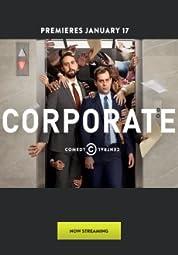 Corporate - Season 2 poster