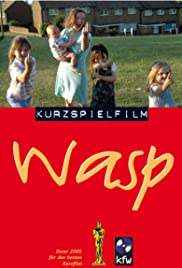 Wasp (2003) Poster - Movie Forum, Cast, Reviews