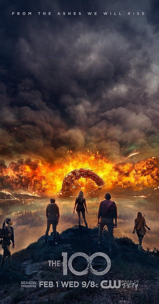 Resultado de imagem para series the 100 season 4