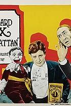Manhattan (1924) Poster