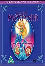 The Little Mermaid(1992) Poster - Movie Forum, Cast, Reviews