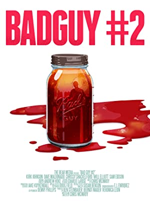 Bad Guy #2 (2014)