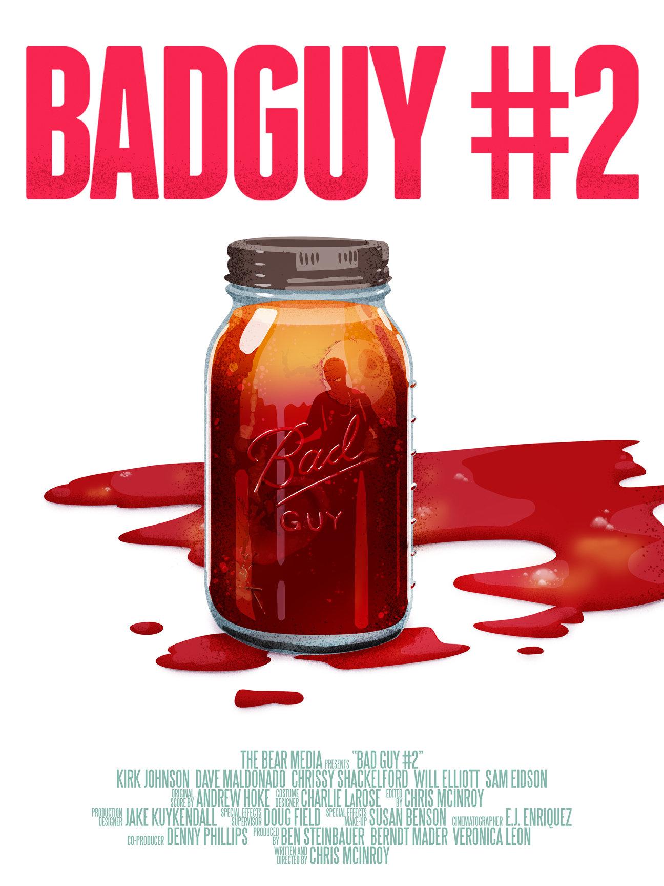 image Bad Guy #2 Watch Full Movie Free Online