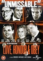 Love Honor and Obey(2001)