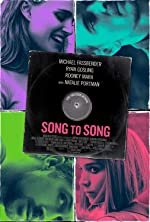 Song to Song(2017)
