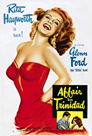 Affair in Trinidad(1952) Poster - Movie Forum, Cast, Reviews