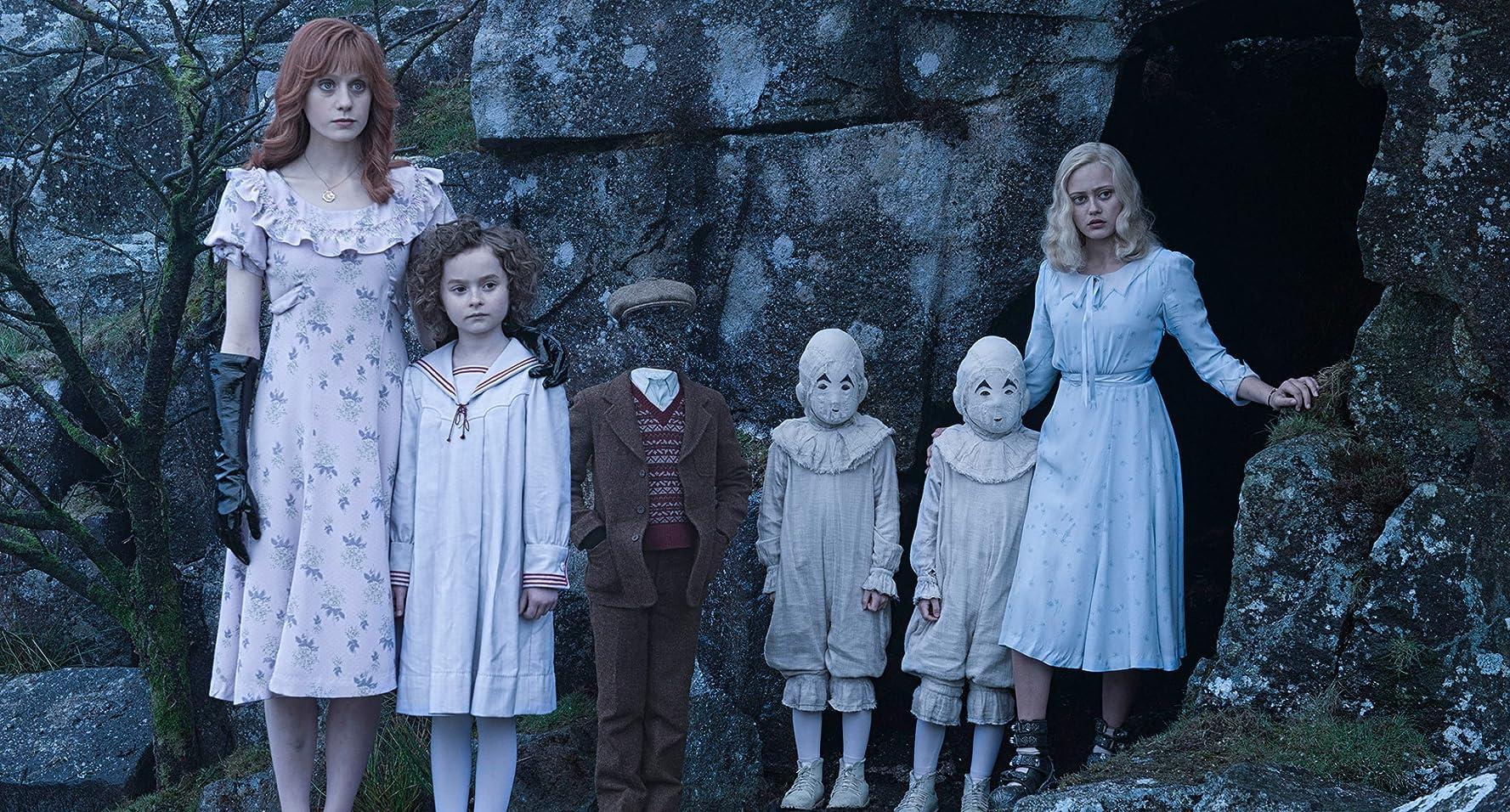 Miss Peregrine's Home for Peculiar Children (2016), Online Subtitrat