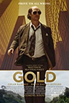 Gold (2016) Poster