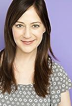 Rona Benson's primary photo