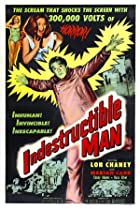 Image of Indestructible Man