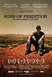 Sons of Perdition (2010) Poster - Movie Forum, Cast, Reviews