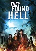 They Found Hell(2015)
