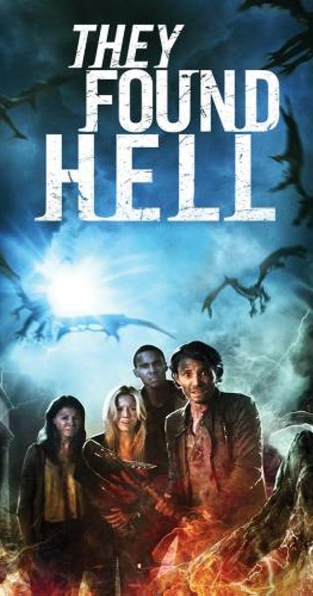 They Found Hell Deutsch