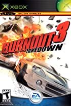 Image of Burnout 3: Takedown