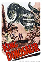 Primary image for King Dinosaur