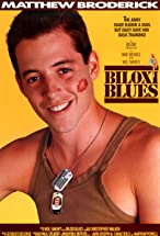 Primary image for Biloxi Blues