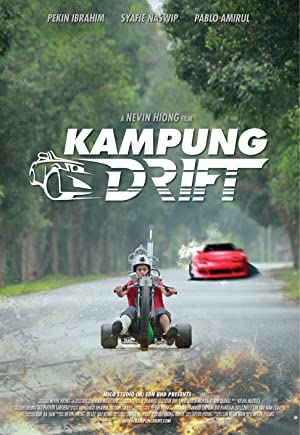 Nonton Kampung Drift (2016) Film Subtitle Indonesia Streaming Movie Download