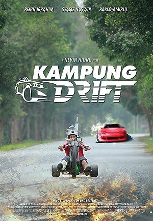 Nonton Kampung Drift (2016) Subtitle Indonesia
