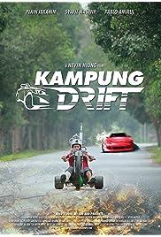 Nonton Film Kampung Drift (2016)