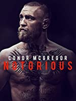 Conor McGregor Notorious(2017)