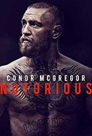 Conor McGregor : Notorious en streaming