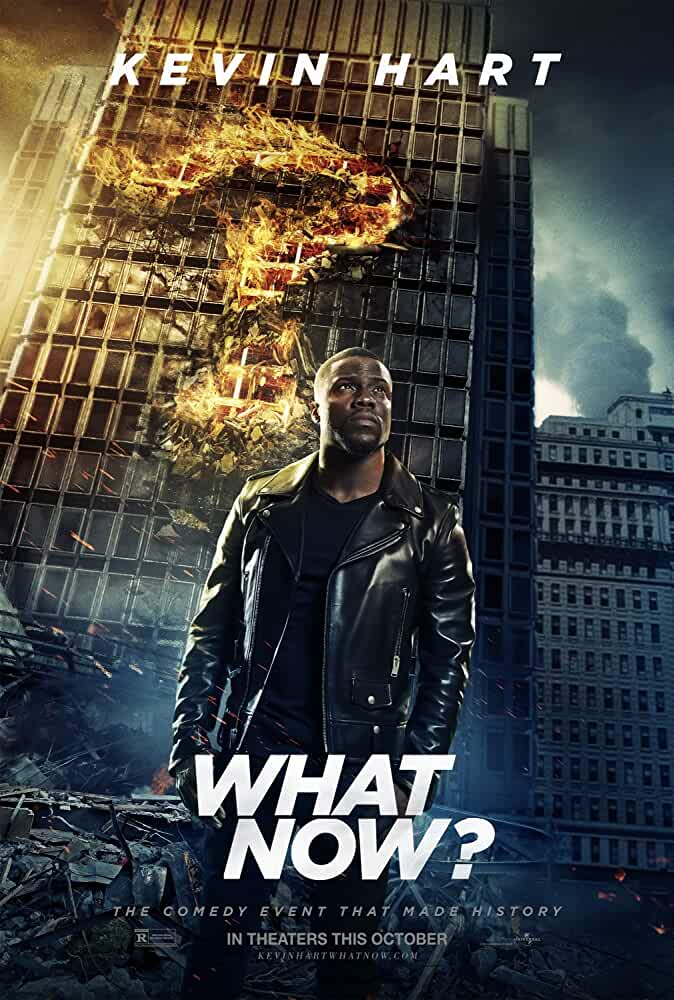 Kevin Hart What Now 2016 720p BRRip English Online Free Download