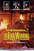 Image of Chernobyl: The Final Warning