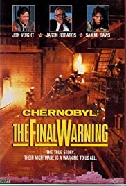 Chernobyl: The Final Warning (1991) Poster - Movie Forum, Cast, Reviews