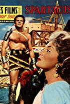 Sins of Rome (1953) Poster