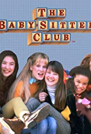 The Baby-Sitters Club Poster - TV Show Forum, Cast, Reviews
