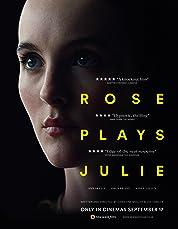 Rose Plays Julie (2021) poster