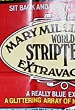 Mary Millington's World Striptease Extravaganza