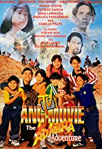 Ang TV Movie: The Adarna Adventure
