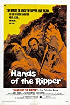 Image of Hands of the Ripper