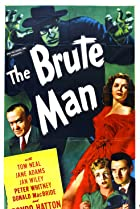 Image of The Brute Man