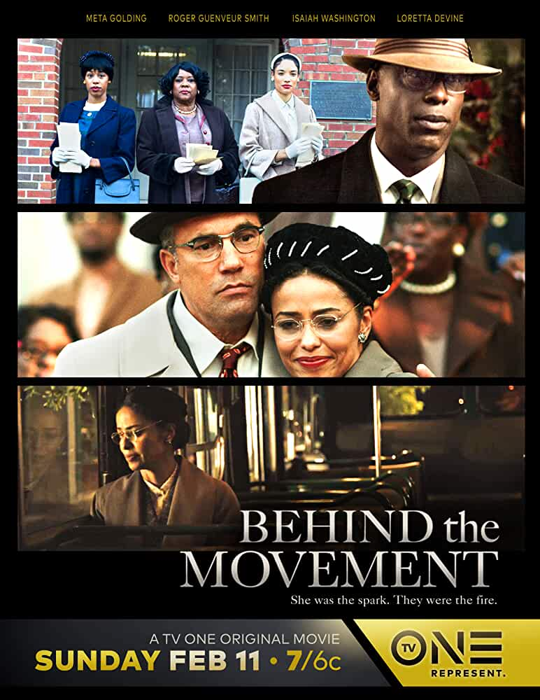 Watch Behind the Movement (2018) Full Movie 720p HDTV For Free On dlmovies365.com