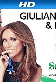 Giuliana & Bill Poster