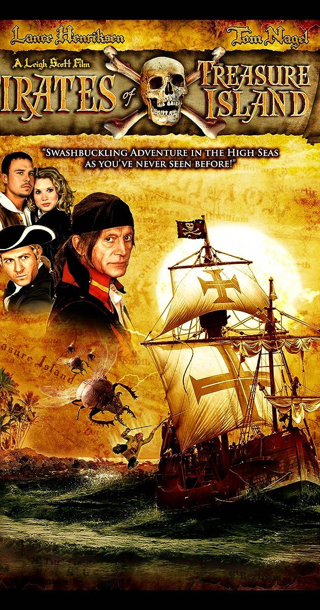 full movie pirates 2005