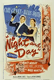 Night and Day (1946) Poster - Movie Forum, Cast, Reviews