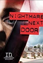 Primary image for Nightmare Next Door