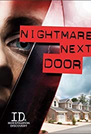 Nightmare Next Door Poster