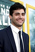 Image of Matthew Daddario
