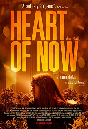 Heart of Now (2010)