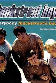 Backstreet Boys Everybody Скачать Торрент - фото 9