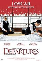 Departures(2009)