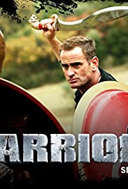 Spartan Vengeance Poster