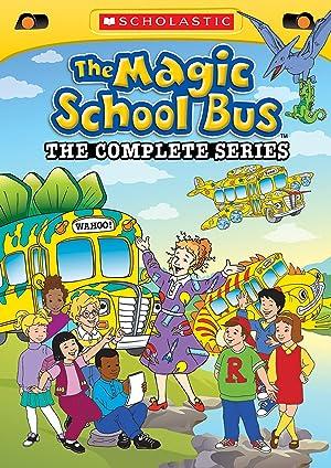 دانلود The Magic School Bus